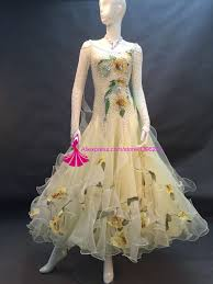 aliexpress com buy standard ballroom dance dresses women 2017