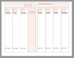 printable planner notes 2018 free printable planner pages the make your own zone