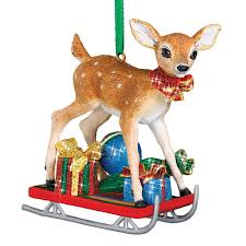 baby animal ornaments your 1st one is free the