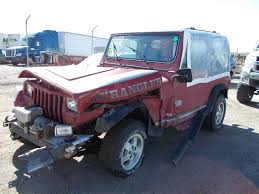 jeep wrangler auto parts 1987 jeep wrangler parts glendale auto parts