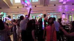 wedding wands glow wands at wedding bridgeport club house santa clarita
