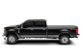 Ford F250 Truck Bed Accessories - 2017 2018 ford f 250 hard rolling tonneau cover revolver x2 39331