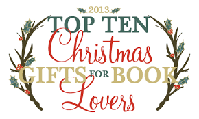 top 10 christmas gifts for book lovers and gift ideas for book worms