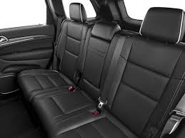 jeep grand cherokee interior 2018 new 2017 jeep grand cherokee overland 4x4 msrp prices nadaguides