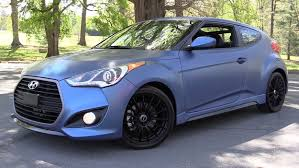 nissan veloster 2016 2016 hyundai veloster rally edition turbo 6 spd start up road
