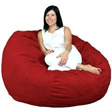 4 bean bag chair gamer 4 ft foam beanbag chair 4 feet bean bag