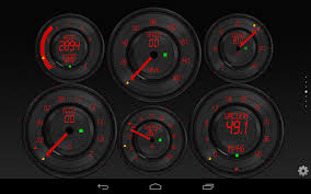 Torque Precision Theme Obd 2 1 4 Apk Download Android