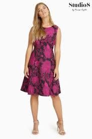plus size occasion dresses plus size evening dresses next