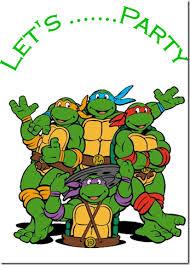 printable ninja turtle happy birthday success