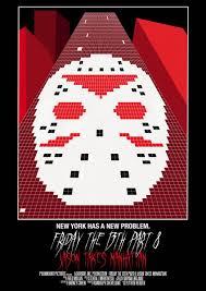 20 frightfully awesome alternative horror movie posters u2013 posterspy