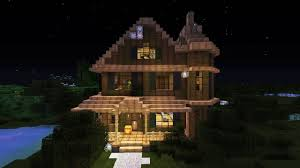 haunted house blueprints minecraft homes zone
