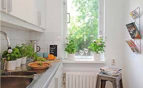Simple Kitchen Remodel Ideas Best Small Kitchen Decorating Ideas For Apartment Home Design