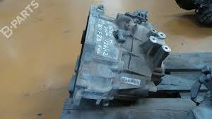 manual gearbox opel astra h l48 1 7 cdti 32104
