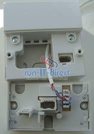 ordering and installation of broadband thinkbroadband on bt nte5
