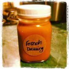 quiznos honey french dressing recipes pinterest french
