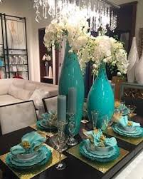 Dining Room Decor Teal Dining Rooms Room Decor And Teal - Teal dining room