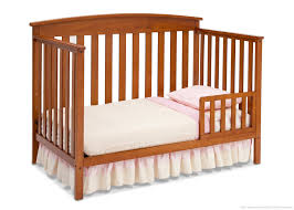 Crib That Converts To Twin Bed by Gateway 4 In 1 Crib Delta Children U0027s Products