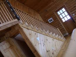Finish Stairs To Basement by Superimposed Staircase