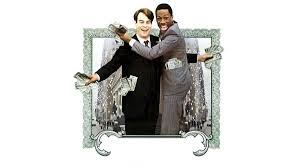 trading places review movie empire