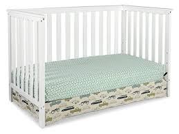 Storkcraft 3 In 1 Convertible Crib Storkcraft Rosland 3 In 1 Convertible Crib White Baby Cribbed
