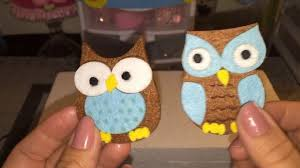 Owl Theme by Baby Shower Owl Theme Center Piece Youtube