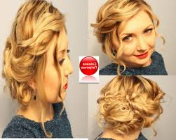 party hairstyles updo chignon hairstyles we love chignon hair