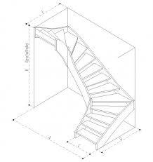 gewendelte treppen treppe 2x90 gewendelt treppe 2x90 gewendelt treppen planen