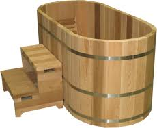 wooden bathtub northern lights cedar tubs cedar wooden bathtub