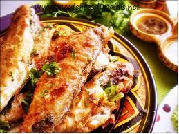 cuisiner merlan merlan frit à la chermoula recette facile aux délices du palais