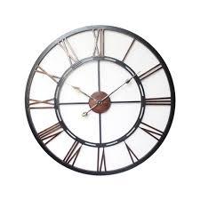 wall clocks the range