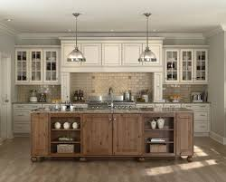 white kitchen wood island white kitchen cabinets lowes brown laminated wooden island