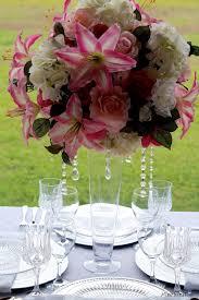diy tutorial springtime in paris tall wedding centerpiece