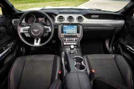 2016 ford mustang 2016 ford mustang interior photo 113884040 exclusive 2015
