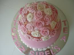kitchen tea cake ideas kitchen kitchen tea idea with white pink cake completed with
