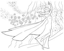 127 Dessins De Coloriage La Reine Des Neiges Imprimer Coloriage La