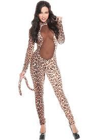 Coffee Halloween Costume Leopard Halloween Costume