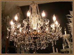 Vintage Crystal Chandeliers Fancy Chandeliers Otbsiu Com