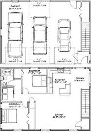 detached guest house plans 30x32 house 30x32h1 961 sq ft excellent floor plans my