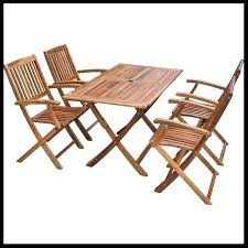 Folding Wooden Garden Table Foldable Garden Furniture Wooden Folding Chairs Collection In