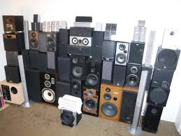 home theater wall speakers wall of speakers premium audio
