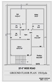 home design pride india mega dream city villas floor plan 2bhk 2t