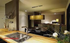 cuisine ouverte sur salle a manger salon salle a manger cuisine ouverte moderne amenagement