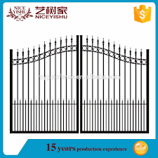 Simple Design House New Simple Iron Gate Designs House Steel Gate Design Outdoor
