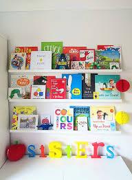 mosslanda ikea a coluorful shared kids bedroom ikea ribba shelves hack kids