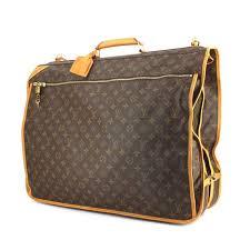 porta abito borsa de viaggio louis vuitton 310701 collector square