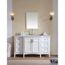 Bathroom Vanity 60 by Kbc Abbey 60