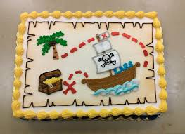 Pirate Decorations Homemade Best 25 Pirate Birthday Cake Ideas On Pinterest Pirate Cakes