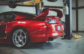 custom toyota supra twin turbo 1994 toyota supra turbo overton automotive brokers