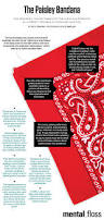 the vibrant history of the iconic paisley bandana mental floss
