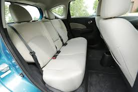 nissan versa compact interior 2015 honda fit ex l vs 2014 nissan versa note sl comparison